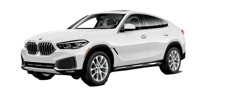 BMW X6 sau similar